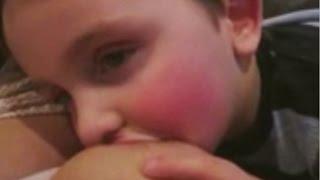 getlinkyoutube.com-Breastfeeding For 3 Years & Tandem Feeding