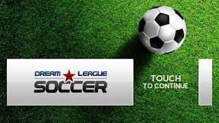 getlinkyoutube.com-Dream League Soccer Android GamePlay Trailer (HD) [Game For Kids]