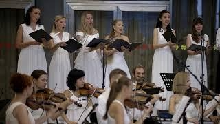 J.S. Bach - Jesus bleibet meine Freude, BWV 147 / И.С. Бах - Jesus bleibet meine Freude, BWV 147