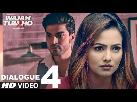 Wajah Tum Ho: Dialogue PROMO 4 | 6 Days To Go (In Cinemas) | Sana, Sharman, Gurmeet | V
