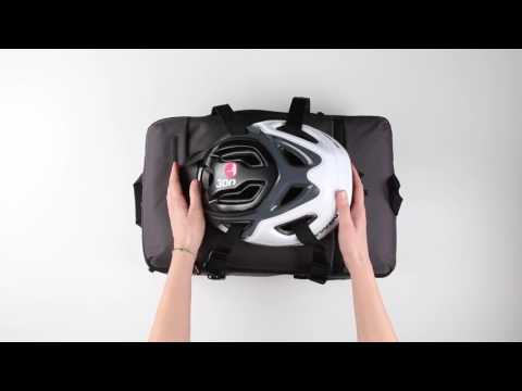 Manfrotto Manhattan Mover 50 Backpack - One backpack, thousands features
