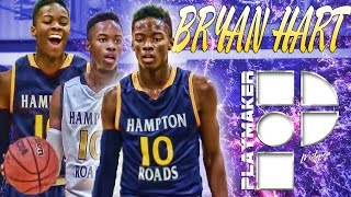 Bryan Hart Has Breakout Year! Official Junior Mixtape!