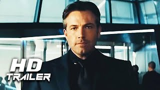 The Batman   Teaser Trailer/Ben Affleck