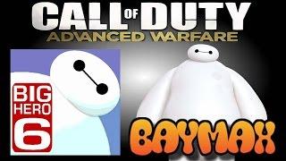 getlinkyoutube.com-COD Advanced Warfare Easy Emblem Tutorial Baymax