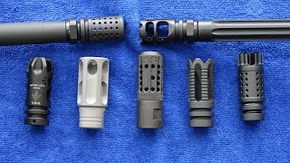 getlinkyoutube.com-The Best AR-15 Muzzle Devices In The World (HD)