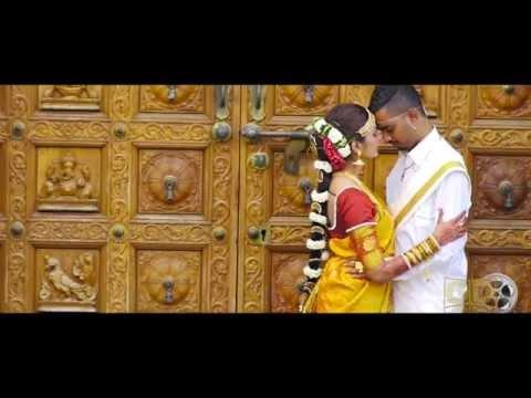 Malaysian Indian Wedding Highlights of Jai Prakash & Nithya