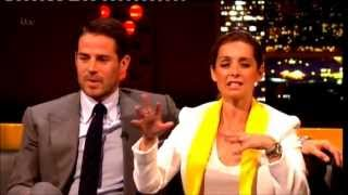 "getlinkyoutube.com-""Jamie and Louise Redknapp"" On The Jonathan Ross Show 4 Ep 19 11 May 2013 Part 3/5"