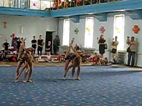 Выступления гимнасток 2004 г.р. часть1 - YouTube. Художественная гимнастик