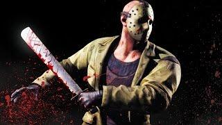 getlinkyoutube.com-JASON THE SLASHER | Mortal Kombat X #3
