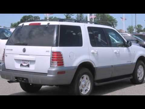 2002 mercury mountaineer problems online manuals and