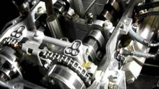 getlinkyoutube.com-2010 Corolla S 1.8L rocker arm failure repair
