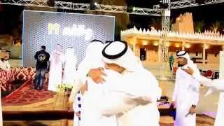 خلاف ناصر الحربي وأبو عناد ينتهي في #تعاليل_حائلية