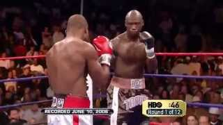 getlinkyoutube.com-Bernard Hopkins vs Antonio Tarver full fight HD