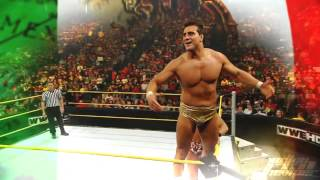getlinkyoutube.com-WWE Alberto Del Rio New 2013 Realeza Titantron and Theme Song with Download Link