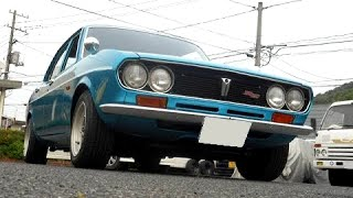 getlinkyoutube.com-カペラロータリークーペGR 【Capella  Rotary coupé GR】