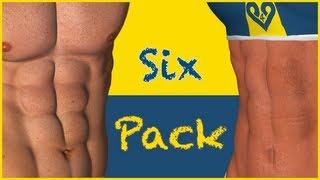 getlinkyoutube.com-عضلات بطن مصقولة