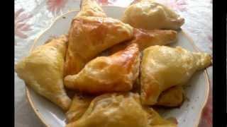 "getlinkyoutube.com-Грузинская кухня- ""Хачапури"""