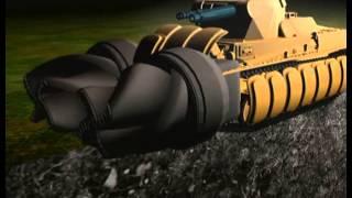 getlinkyoutube.com-Ударная Сила 020-Бронированный кулак HD
