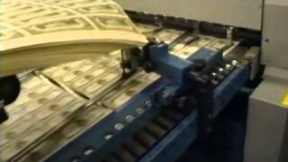 getlinkyoutube.com-Inside the U.S. Bureau of Engraving and Printing, 1991