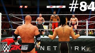 getlinkyoutube.com-WWE 2K16 My Career Mode - BACKUP! (EP. 84) [WWE MyCareer PS4/XBOX ONE/NEXT GEN Part 84]
