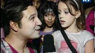 getlinkyoutube.com-Veja como foi o show da banda Rebeldes em Vitória (ES)