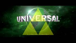 getlinkyoutube.com-DLVR: Warner Bros. / Universal / Castle Rock / Nintendo Embrace The Tri-Force!