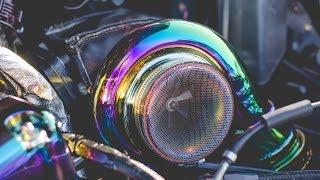 getlinkyoutube.com-Loud Turbos: Spool Up & Blow Off