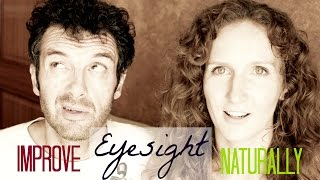 getlinkyoutube.com-Improve Eyesight Naturally with 6 Eye Exercises: Our Story and Tips | VitaLivesFree