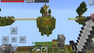 getlinkyoutube.com-EGG WARS PARA MINECRAFT 0.11.1 (MCPE)