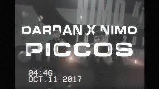 DARDAN X NIMO   PICCOS Prod. LIA