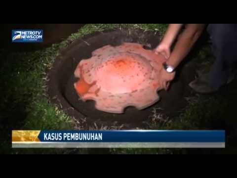 Pasutri Dibunuh di Bandung, Jenazahnya Ditemukan di Banten