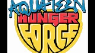 Aqua Teen Hunger Force Ending: Dancing is Forbidden