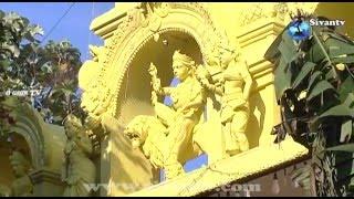 திருநெல்வேலி ஸ்ரீ பத்திரகாளி அம்பாள் கோவில் கொடியேற்றம் 04.05.2016