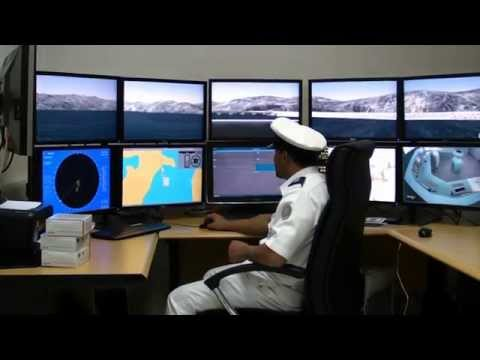 DTM Global: Fleetman Bridge & Fleetworks -- Royal Navy of Oman