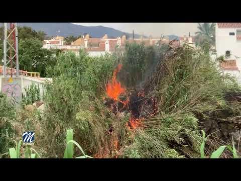 El Ayuntamiento recuerda la prohibición de realizar fuego hasta octubre