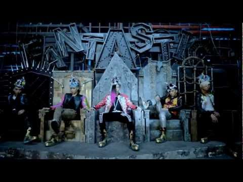 BIGBANG - FANTASTIC BABY MV EXPOSED! SATANIC Illuminati