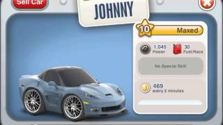 getlinkyoutube.com-Car Town Streets- Gameplay at Lvl 50 - New Cars-Layout-New Challenge