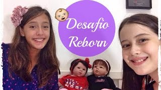 getlinkyoutube.com-Desafio Reborn Sophia X Julia (Allie e Valentina) Julia Silva