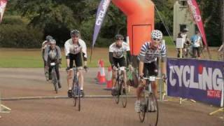 Dorking Original Sportive 2011 Video