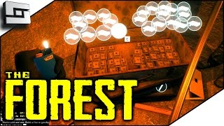 The Forest - MONEY, MONEY, MONEY, MONAY!! S2E20 ( Multiplayer Gameplay )
