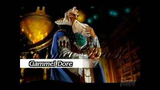 GrimGrimoire PlayStation 2 Trailer - Official