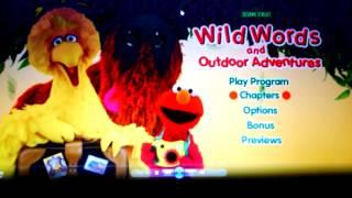 getlinkyoutube.com-Sesame Street- Wild Words and Outdoor Adventures