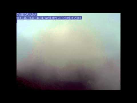 May 22, 2013, Nibiru, planet x, ufo, Turrialba, volcano, blue kachina, red kachina