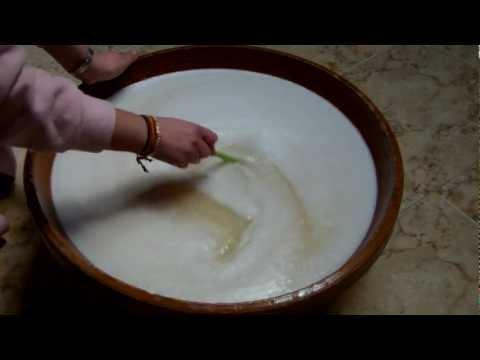 Jabon Liquido Casero(Nueva receta)de Begijar