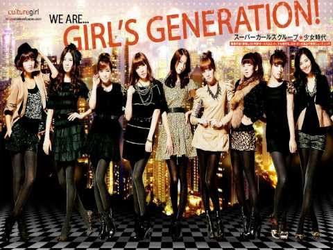110127 SNSD-Talks+HOOT[HQ/Audio] @ SMTown Tokyo 2011[1st Concert]