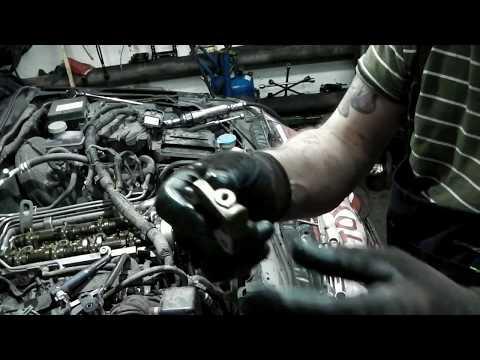 Suzuki grand vitara 2008 год двс M16A замена сальников клапанов