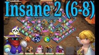 getlinkyoutube.com-Insane Dungeon 2 (6-8)