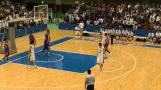 getlinkyoutube.com-BasketBall 東京都 vs 宮城県 1Q バスケ 準決勝 少年男子 東京国体 2013.10.6