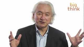 Michio Kaku:The von Neumann Probe (A Nano Ship to the Stars)