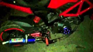 getlinkyoutube.com-GPX DEMON ท่อ Boy rama 2 ไฟออกท่อ